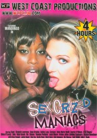 Sex Crazed Maniacs Porn Movie