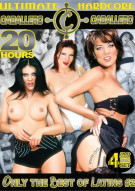 Only The Best Of Latinas #2 Porn Movie