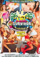 T-Girl Survivor: East Vs. West Porn Movie