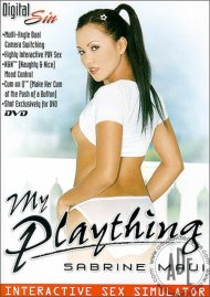 Stream My Plaything: Sabrine Maui Interactive Porn Video from Digital Sin!