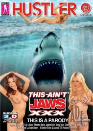 This Aint Jaws XXX in 3D (2D Version) Porn Video