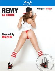 Remy La Croix Blu-ray Image from Elegant Angel.