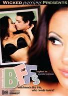 BFF'S Porn Video