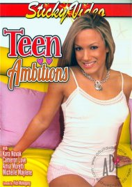 Teen Ambitions Porn Movie