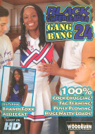 Black Cheerleader Gang Bang 24 Porn Movie