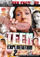 Teen Exploitation 2 Porn Movie