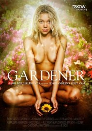 Gardener Porn Video Image from Girlfriends Films.