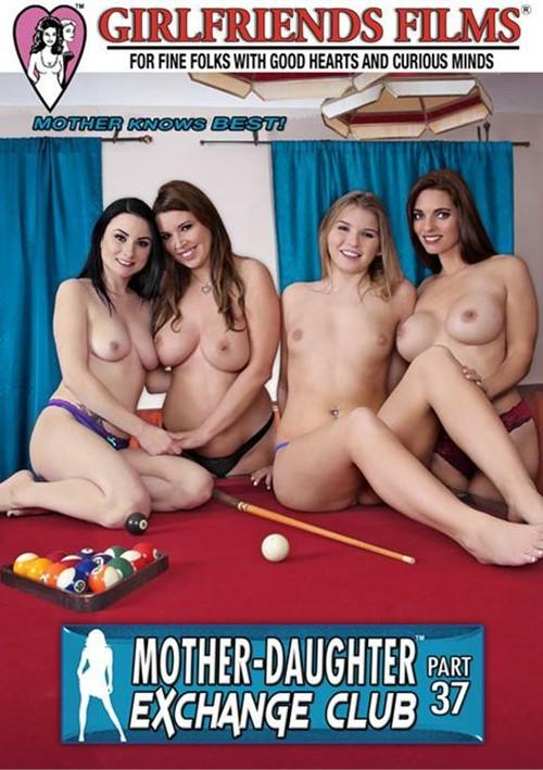 Mother-Daughter Exchange Club 37