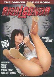 Analconda Porn Movie