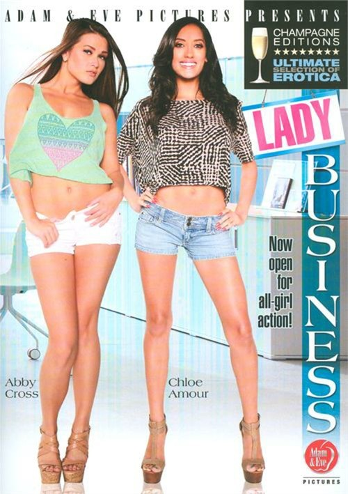 ������-���� / Lady Business (2015) DVDRip