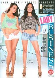 Lady Business Porn Movie