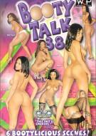 Booty Talk 38 Porn Movie