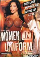 Women in Uniform Porn Movie