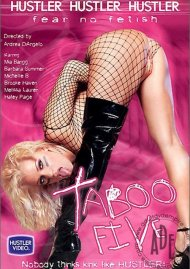 Taboo #5 Porn Movie