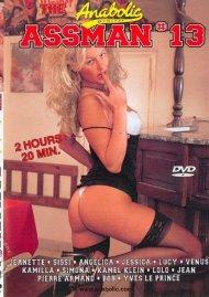 Assman #13 Porn Video