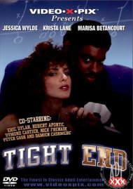 Tight End Porn Video