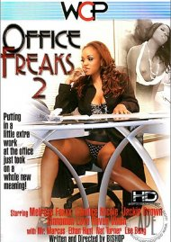Office Freaks 2 Porn Movie