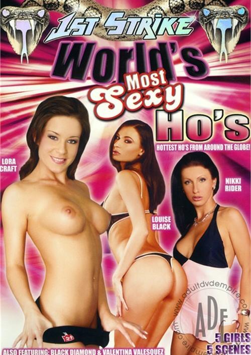 Worlds Most Sexy Hos