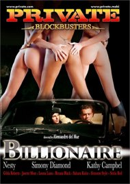Billionaire Porn Video