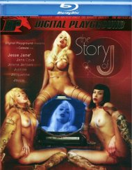 Story of J, The Blu-ray