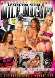 Lexington Steele: MILF Magnet Vol. 5 Porn Video