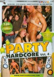 Party Hardcore Vol. 4 Porn Video