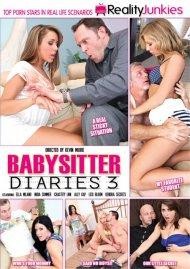 Babysitter Diaries 3 Porn Movie