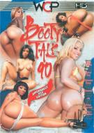 Booty Talk 90 Porn Movie