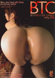 BTC - Between The Cheekz Vol. 5 Porn Movie