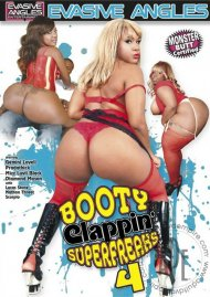 Booty Clappin Superfreaks 4 Porn Movie