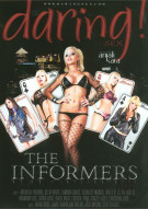 Informers, The Porn Movie
