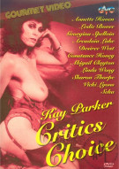 Kay Parker Critics Choice Porn Video