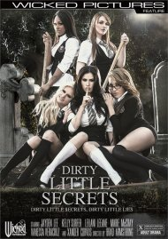 Dirty Little Secrets (2012) Icon