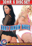 Booty Bangin Babes Porn Movie