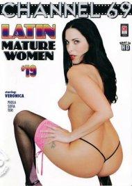 Latin Mature Women 19 Porn Video