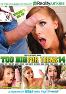 Too Big For Teens 14 Porn Video