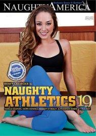 Naughty Athletics Vol. 19 DVD Image from Naughty America.