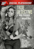 True Detective: A XXX Parody Porn Movie