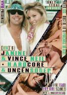 Janine & Vince Neil Porn Movie