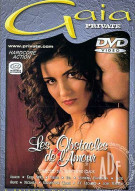 Les Obstacles de LAmour Porn Movie