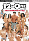 12 on One Porn Movie