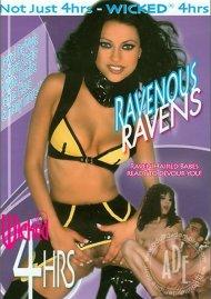 Ravenous Ravens Porn Movie