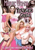 Mature Women with Younger Girls 16 Porn Movie