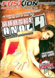 Young & Anal 4 Porn Movie