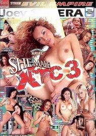 She-Male XTC 3 Porn Movie