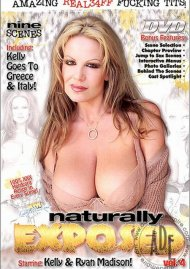 Naturally Exposed 4 Porn Movie