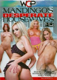 Mandingos Desperate Housewives Porn Movie