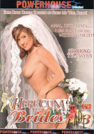 Here Cum the Brides 3 Porn Video