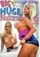 Big & Natural Tits #15: Huge & Natural Porn Video