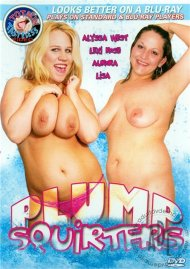 Plump Squirters Porn Movie